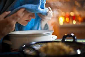 Inhalacje na kaszel - z czego je przygotować i kiedy warto stosować?