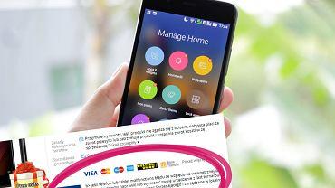 Aliexpress oferuje rok darmowej gwarancji na zakupione tablety i smartfony
