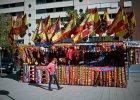 Piłkarze najlepiej zarabiającą grupą zawodową w Hiszpanii