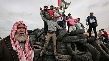 Palestyńczycy w Gazie i na Zachodnim Brzegu Jordanu od ponad dekady są rządzeni oddzielnie