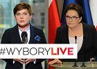 """""""FAZ"""" o wyborach w Polsce: zmiana wisi w powietrzu. I krytycznie ocenia zar�wno Kopacz, jak i Szyd�o"""