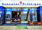 Wn�trza restauracji Konsulat Prättigau
