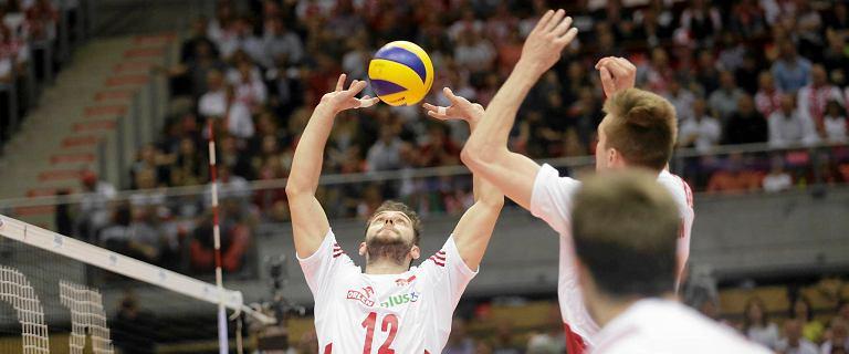 Polacy zmietli Rosjan! Trzy sety absolutnej dominacji! Najlepszy na boisku debiutant Bieniek!
