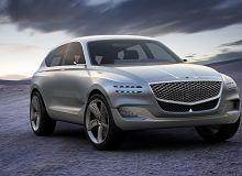 Genesis przygotowuje luksusowego SUV-a. Niemcy mogą się bać?