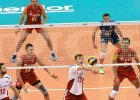 Mistrzostwa Europy w siatk�wce. Polska - S�owenia. Transmisja w Polsat Sport. Relacja LIVE.