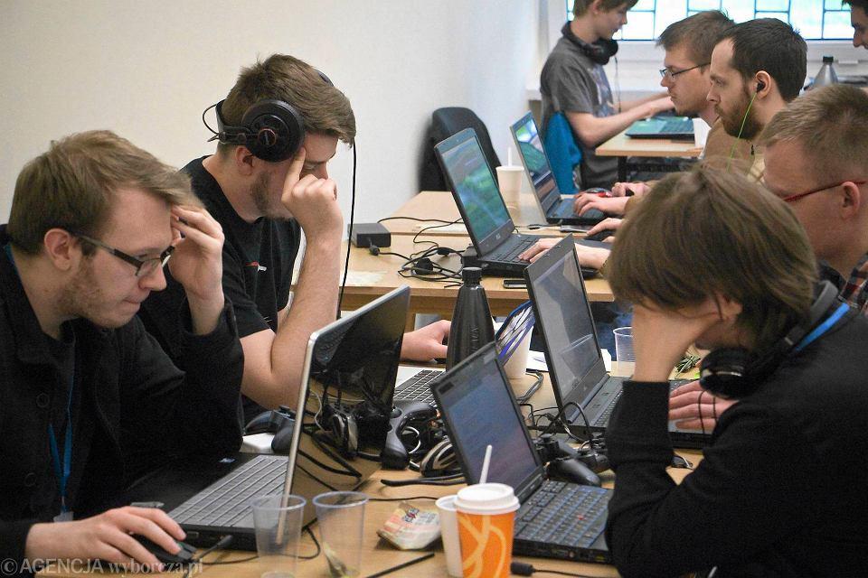 BialJam - białostocki konkurs tworzenia gier komputerowych, 21.05.2016