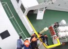 Tak ucieka� kapitan ton�cego promu Sewol. Stra� przybrze�na Korei P�d. publikuje nagranie [WIDEO]
