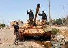 Libia: Wojsku brakuje amunicji w walce z d�ihadystami z Pa�stwa Islamskiego