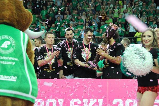 Zdjęcie numer 1 w galerii - Stelmet - Turów: coś jakby dogrywka do finału play-off, w tle targ o akcje za 40 tys. euro