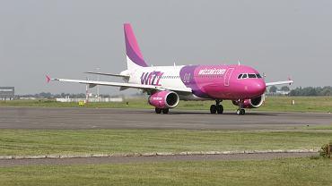 Wizz Air rezygnuje z lotów z Poznania do Barcelony
