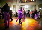Tango - motyw tańca