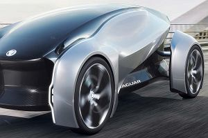 Elektryczna przyszłość Jaguara. Nawet klasyki będą zasilane prądem