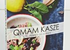 """""""Qmam kasze, czyli powr�t do korzeni"""" - nowa ksi��ka Mai Sobczak"""