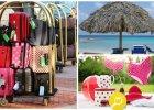 Plażowe stylizacje, czyli co spakować do walizki?