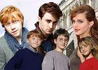 Pewnie wiecie, jak wygl�daj� Harry i Hermiona. Ale inni? A� trudno uwierzy�! Zobacz, jak zmienili si� bohaterowie film�w o czarodzieju
