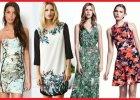 HIT: Kobiece sukienki w kwiaty