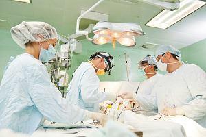 Przeszczep organów po chińsku