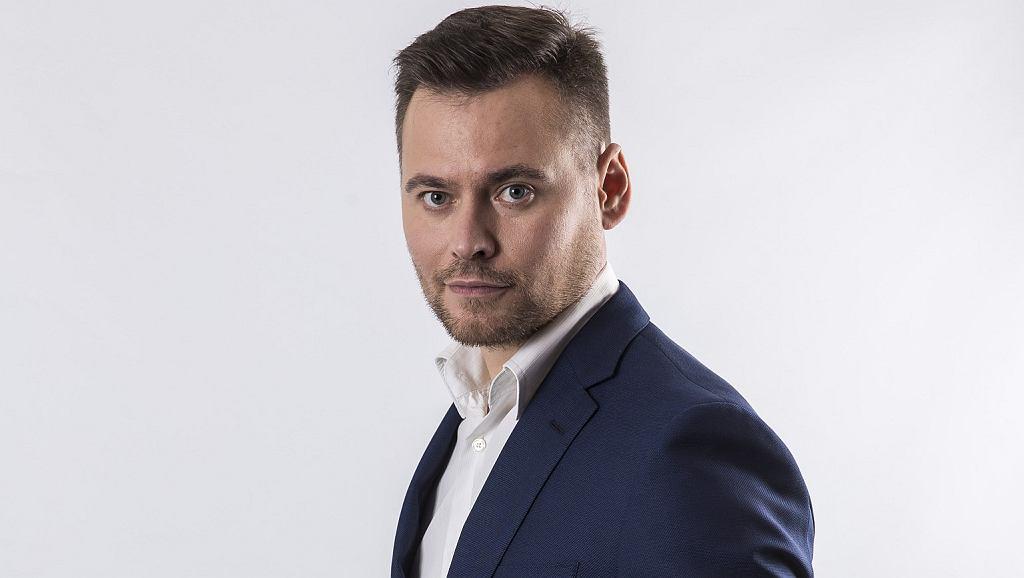 Krzysztof Stanowski (fot. Piotr Kucza)