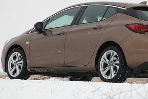 Opel Astra 1.4 Turbo   Test   Dla Kowalskiego