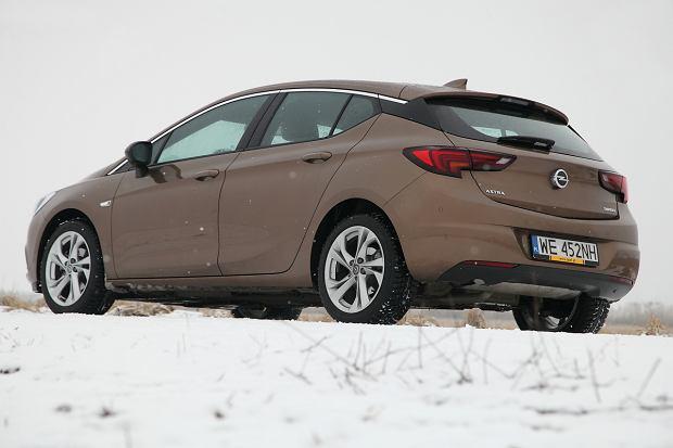 Opel Astra 1.4 Turbo | Test | Dla Kowalskiego