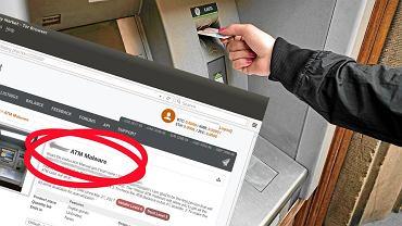 Cutlet Maker pozwala okradać bankomaty