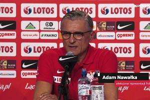 STUDIO MUNDIAL W SPORT.PL. Nawałka: Po meczu z Japonią oddam się do dyspozycji PZPN. Porażka na mundialu to moja wina