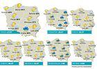 Pogoda dla wra�liwych: 27 lipca - 2 sierpnia