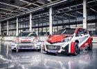 WRC | Toyota w Rajdowych Mistrzostwach Świata!
