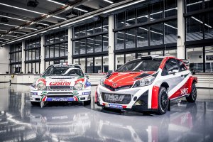 WRC | Toyota w Rajdowych Mistrzostwach �wiata!