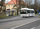 Autobus jak trolejbus. Na tras� wyjedzie w czwartek [ZDJ�CIA]