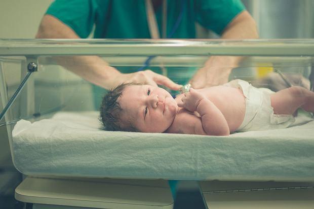 Najpopularniejsze imiona dla dzieci w pierwszym półroczu 2018 roku: Zuzanna i Antoni królują