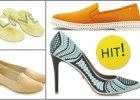W jakie buty warto zainwestować latem? Top 10!