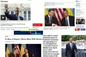 """""""Symboliczna warto��"""". Zachodnie media o wizycie Obamy w Polsce z okazji 4 czerwca"""