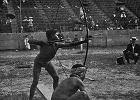 Igrzyska dzikus�w. Historia olimpijska