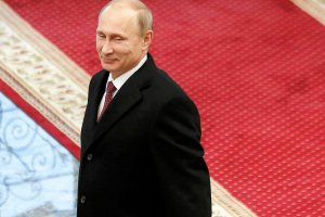 Przyw�dcy debatowali, a tymczasem... 50 rosyjskich czo�g�w wjecha�o na Ukrain� w czasie szczytu w Mi�sku
