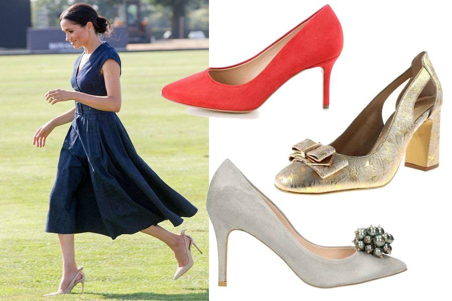 ebe5ab92f96d1 Jakie buty na wesele w sierpniu? Mamy aż 36 modeli, które świetnie sprawdzą  się latem. Gino Rossi, Wojas i Liu Jo