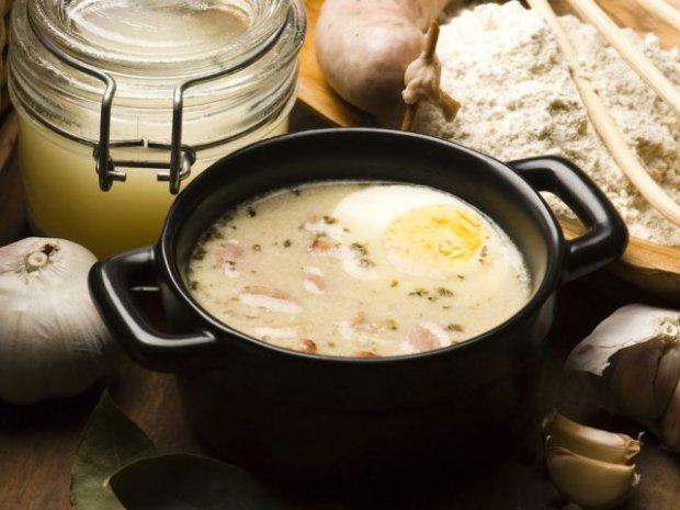�urek - od zakwasu do pysznej zupy