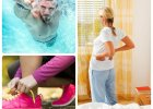 Dieta, ruch i wygodne buty, czyli proste sposoby na mocne stawy