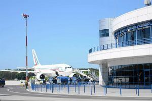 Jesteśmy jednym z najszybciej rozwijających się lotnisk w Polsce. Dużo optymizmu w Goleniowie