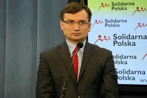 Koniec klubu parlamentarnego ziobryst�w. Dorn i G�rski odchodz� z Solidarnej Polski