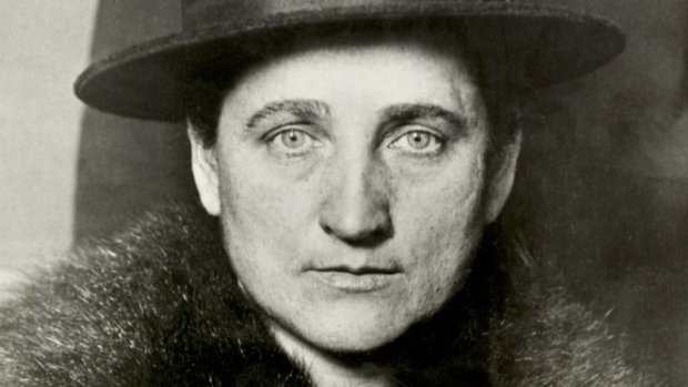 Znalezione obrazy dla zapytania Tillie Klimek