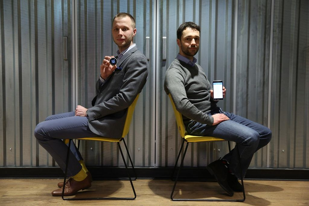 Zdjęcie numer 2 w galerii - Polski startup StethoMe pozyskał 2 mln dolarów na rozwój swojego inteligentnego stetoskopu