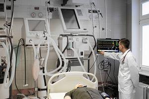 Nowoczesność dla studiujących medycynę w Olsztynie
