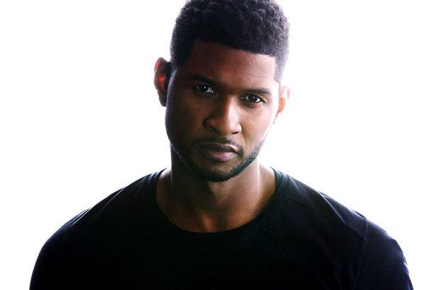 Usher wie jak podgrzać atmosferę wokół swojej osoby.  Piosenkarz opublikował zdjęcie, które wywołało prawdziwą burzą w internecie.