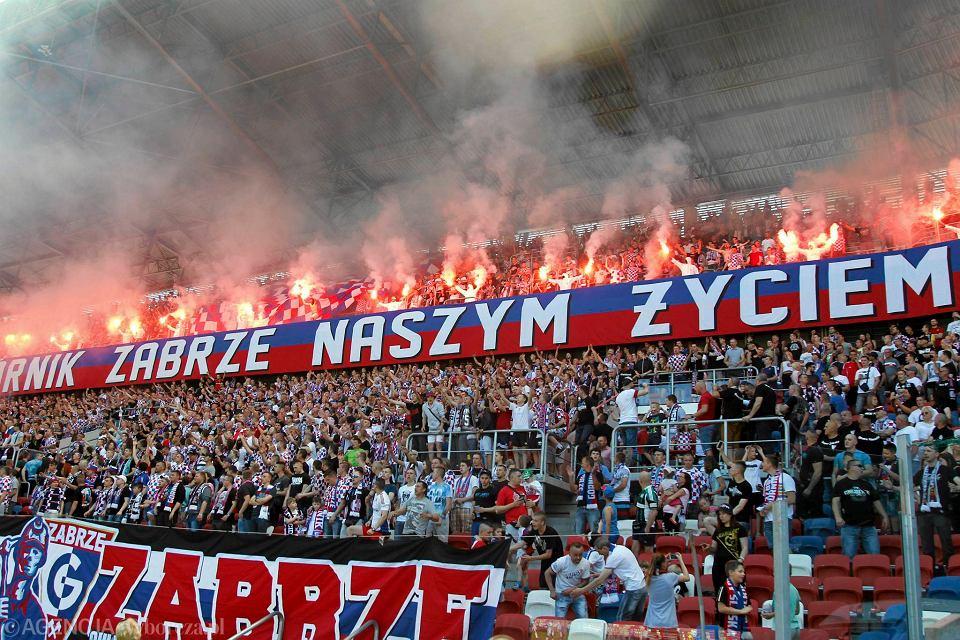 Gornik Zabrze Rozpoczal Operacje Hajduk Split Atrakcji Bedzie Znacznie Wiecej