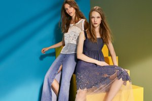 Liu Jo Jeans - denimowa kolekcja na wiosnę/lato 2016