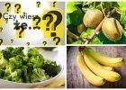 10 najbardziej zaskakujących ciekawostek dietetycznych