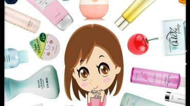 Piękne opakowania, cudowne właściwości - południowokoreańskie kosmetyki podbijają świat
