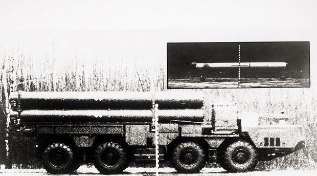 Zdjęcie radzieckiego systemu SSC-4, który nie zdążył wejść do służby przed podpisaniem INF. Nowy SSC-8 może być częściowo oparty o rozwiązania opracowane u schyłku ZSRR