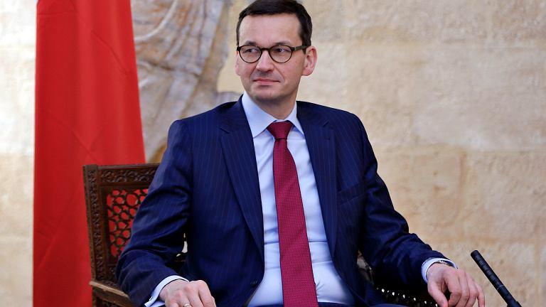 RW Poland oo Difaacay Sharciga Cusub ee La Xidhiidha Xasuuqii Yuhuuda.